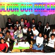 Colour Our Dreams